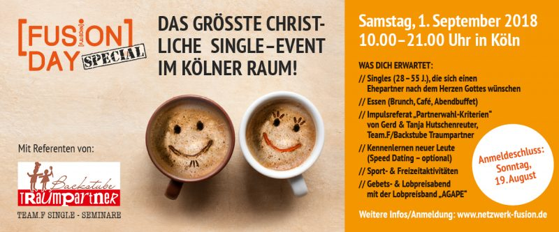 Christliche Partnervermittlung Köln Online singlebörsen