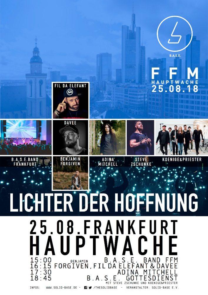 Single veranstaltungen frankfurt main