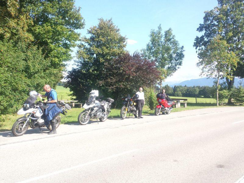 Partnervermittlung für motorradfahrer