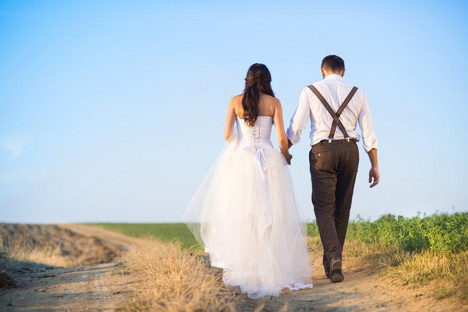 Partnersuche mit einem Ziel: Ehe - Christliche Partnersuche